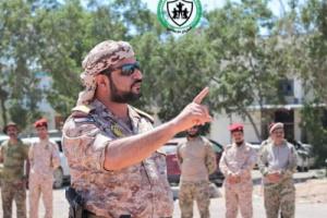 العميد نبيل المشوشي يكتب بمناسبة ذكرى تحرير عدن.. ماذا قال ؟
