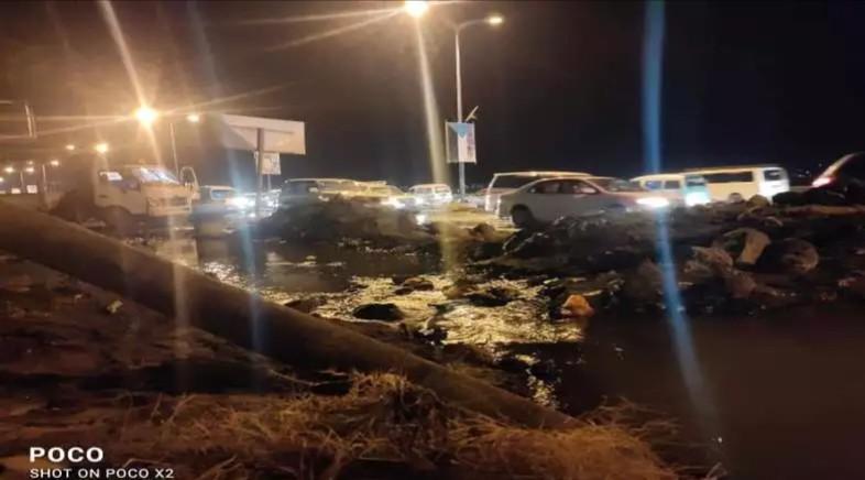 أزمة مياه خانقة في عدن