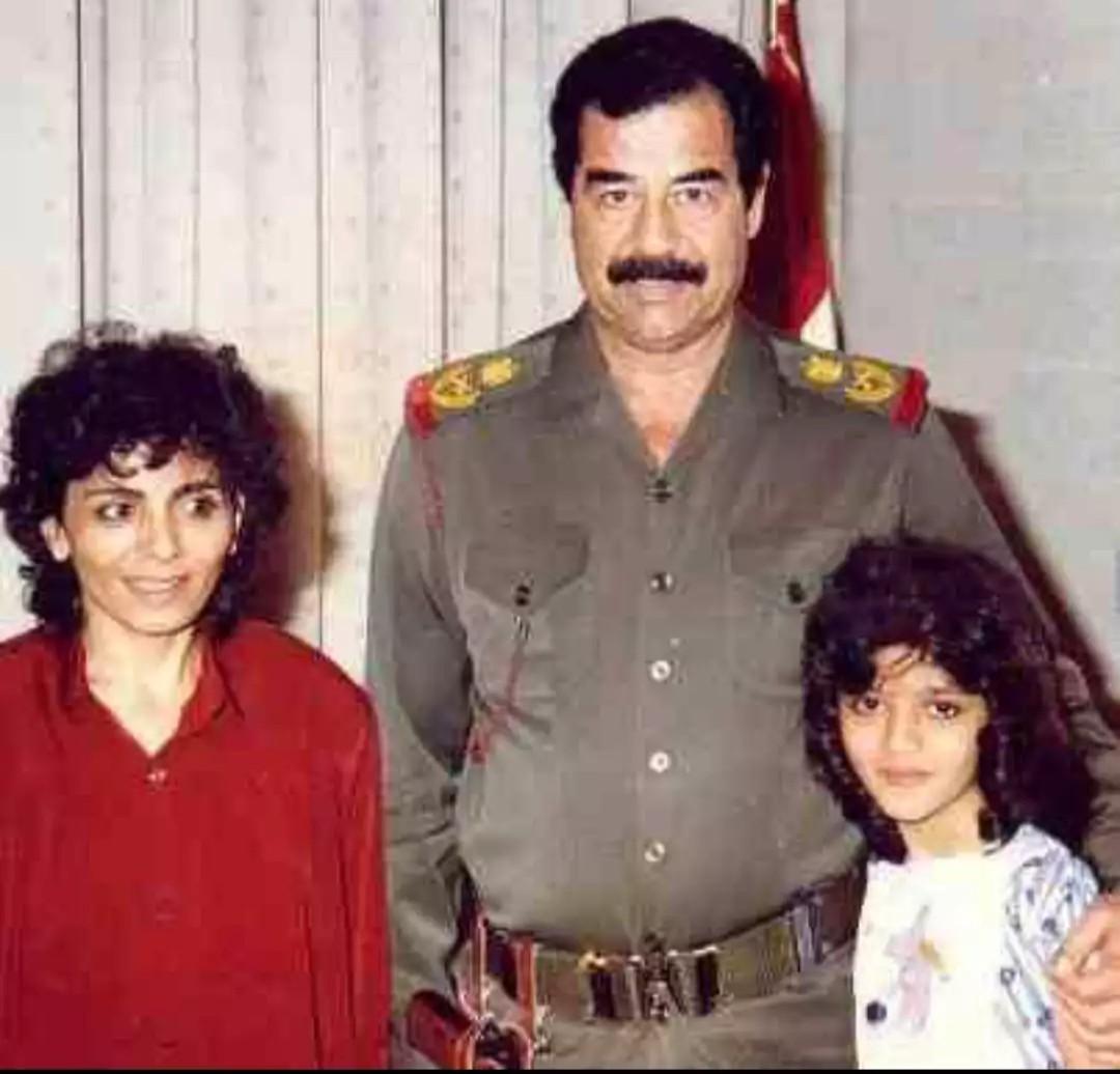 اليمن يودع شاعرة بارزة ظهرت بجانب صدام حسين .. شاهد