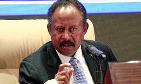 بعد وضعة تحت الإقامة الجبرية.. حمدوك يطالب السودانيين الدفاع عن ثورتهم