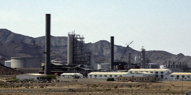 هوامير سوق المشتقات النفطية