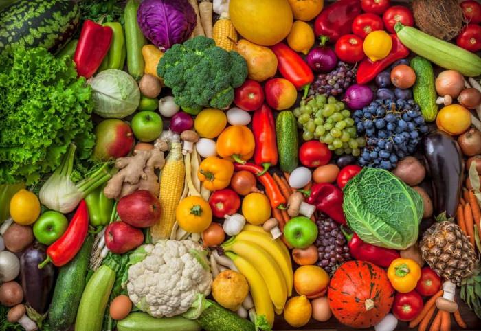 أسعار الخضروات والفواكه بأسواق العاصمة اليوم الأربعاء