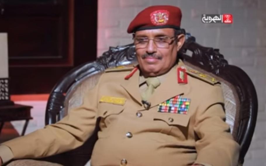 الحوثي سلطان السامعي يكشف عن وجود قيادات شمالية في صفوف الشرعية يعملون لصالح صنعاء ..!!